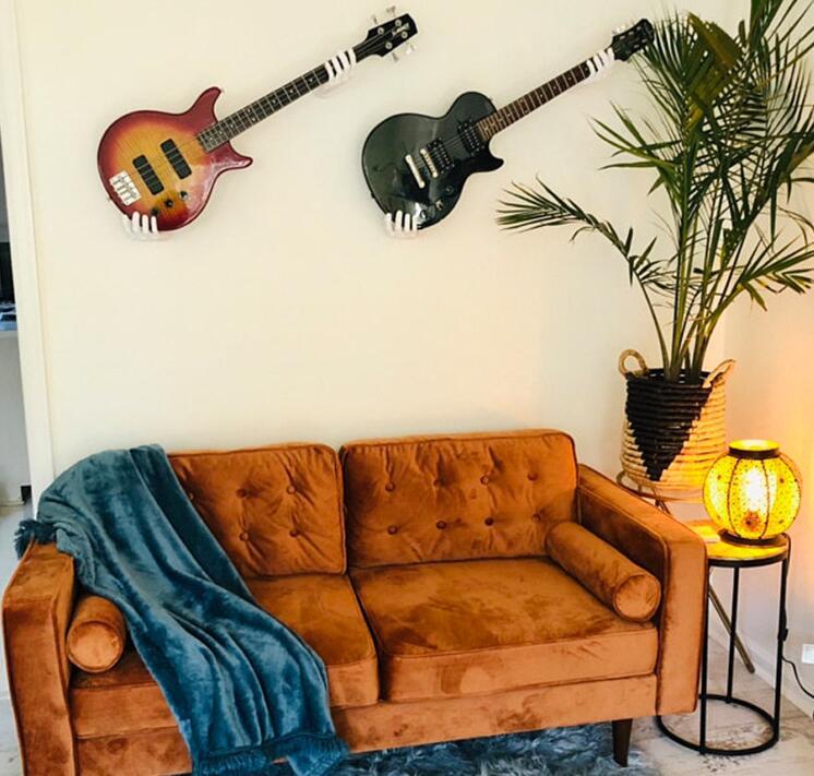 Guitar Wall Hangers